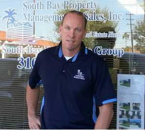 Tim Kelley - Manhattan Beach Property Management