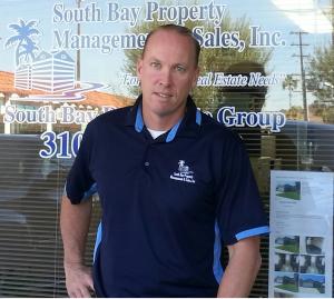 Tim Kelley - Manhattan Beach Property Management